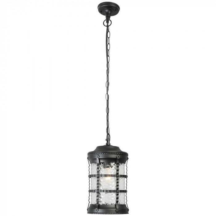 Уличный потолочный светильник MW-Light Донато 810010401