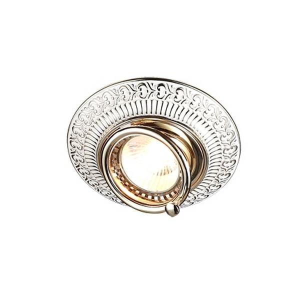Светильник точечный LArte Luce Teo L11151.49