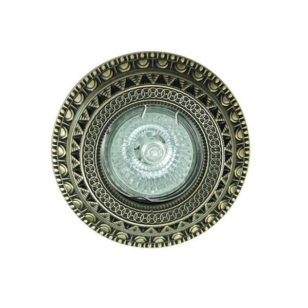 Светильник точечный LArte Luce Paradiso L11451.86