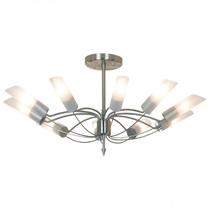 Светильник потолочный Lussole Lano LSA-2813-10