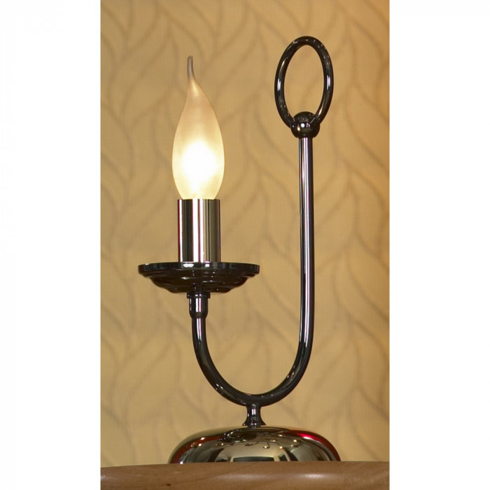 Лампа настольная Lussole Todi LSA-4614-01
