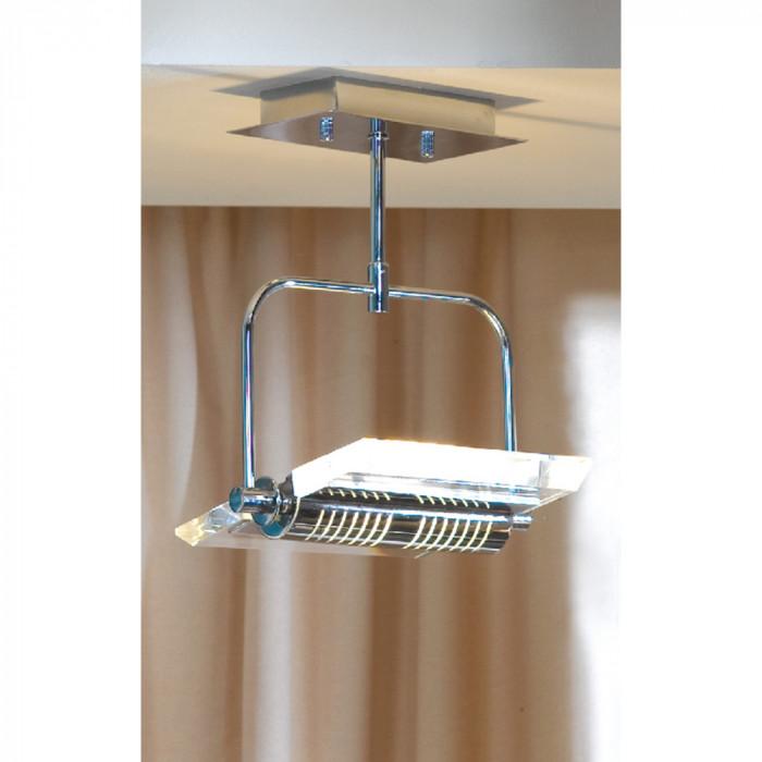 Светильник потолочный Lussole Aquileia LSA-8313-01