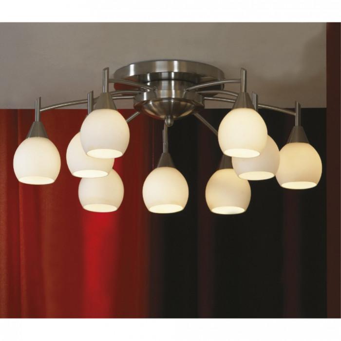 Светильник потолочный Lussole Pitigliano LSC-2607-09