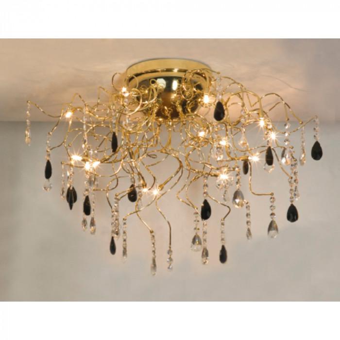Светильник потолочный Lussole Benevento LSC-2913-15