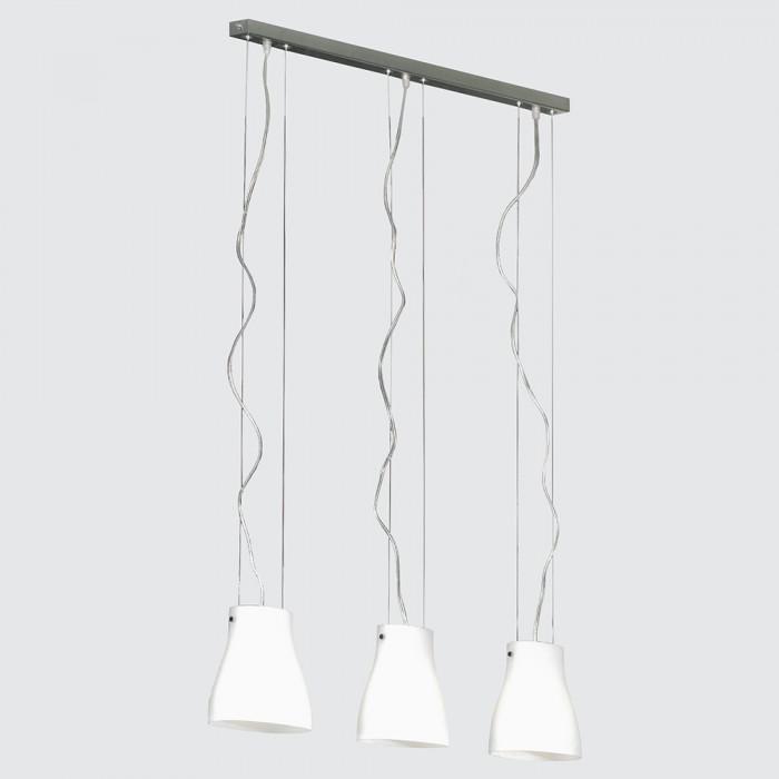 Люстра Lussole Bianco LSC-5606-03