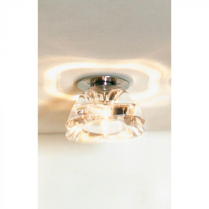 Светильник точечный Lussole Montagano LSC-6100-01