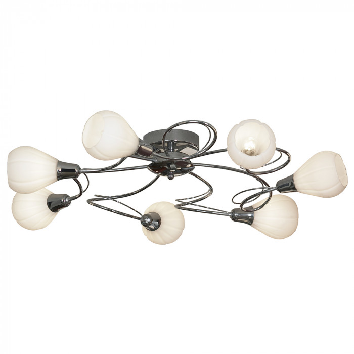 Светильник потолочный Lussole Abriola LSC-8303-07