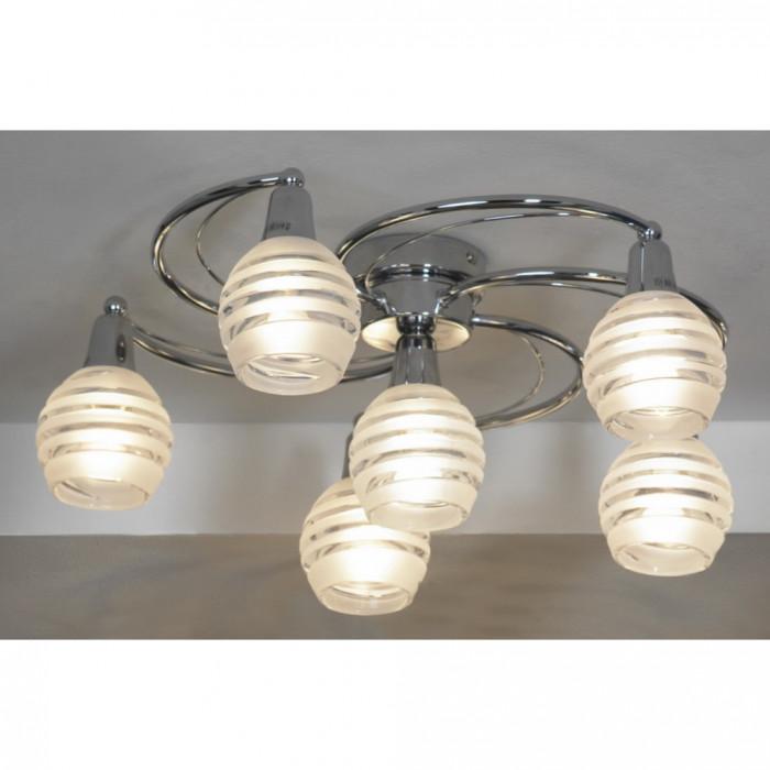 Светильник потолочный Lussole Barchi LSC-9307-06