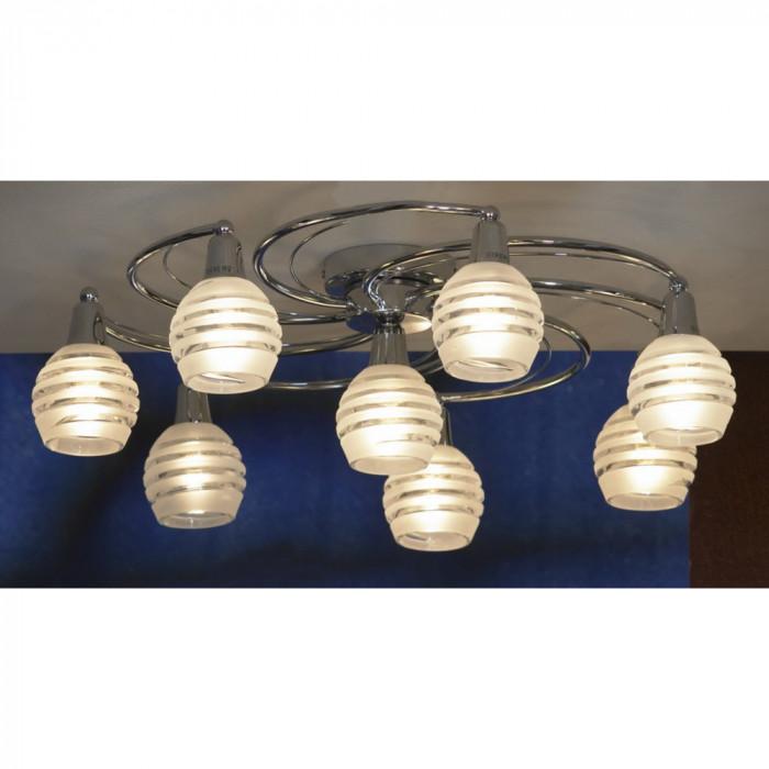 Светильник потолочный Lussole Barchi LSC-9307-08