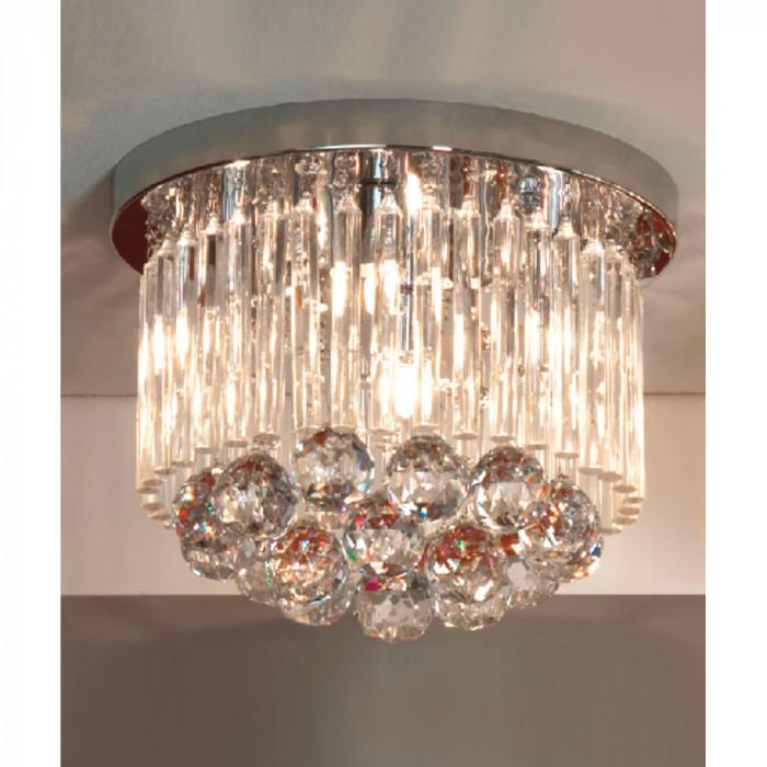 Светильник потолочный Lussole Palmi LSC-9607-04