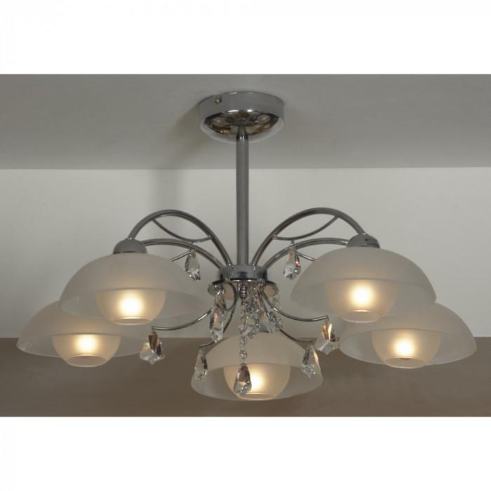Светильник потолочный Lussole Serravalle LSF-1513-05
