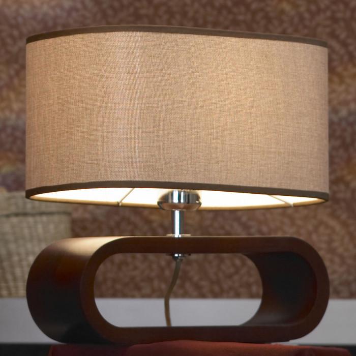 Лампа настольная Lussole Nulvi LSF-2104-01