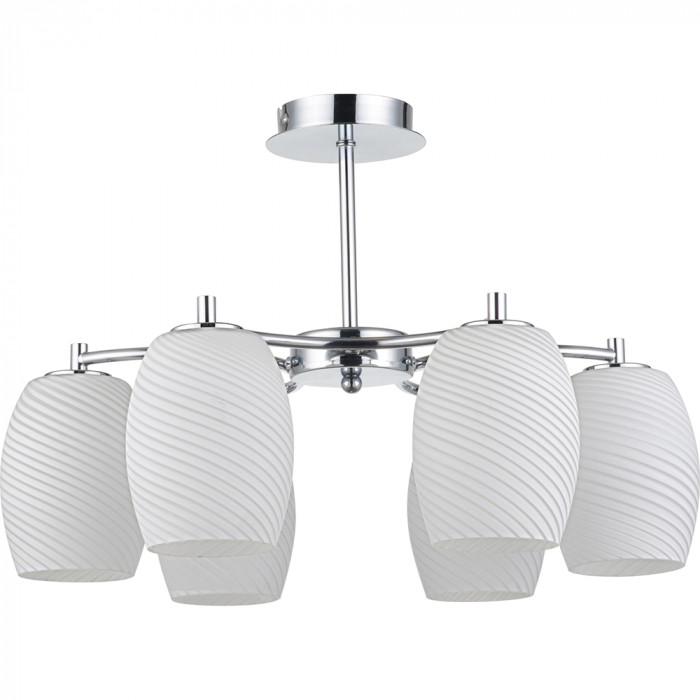 Светильник потолочный Lussole Leverano LSF-6603-06