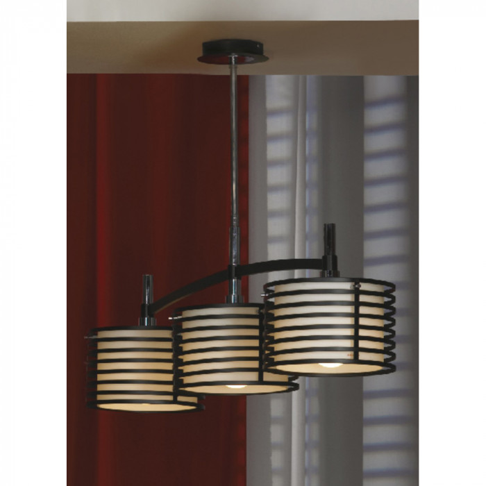 Светильник потолочный Lussole Busachi LSF-8203-03