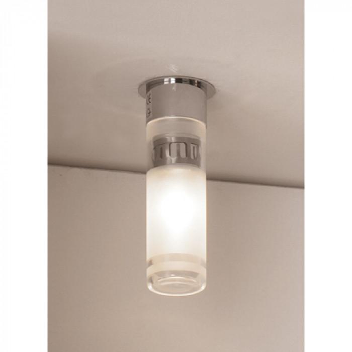 Светильник точечный Lussole Acqua LSL-5400-01