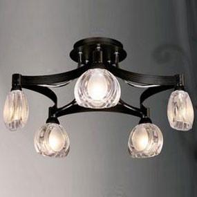 Светильник потолочный Lussole LSP-0016