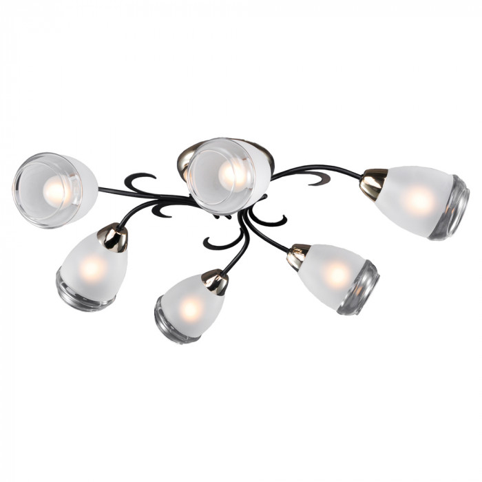 Светильник потолочный Lussole LSP-9952