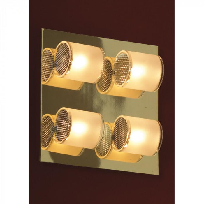 Светильник потолочный Lussole Cappello LSQ-3411-04
