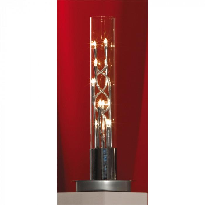 Лампа настольная Lussole Vitravo LSQ-4004-10