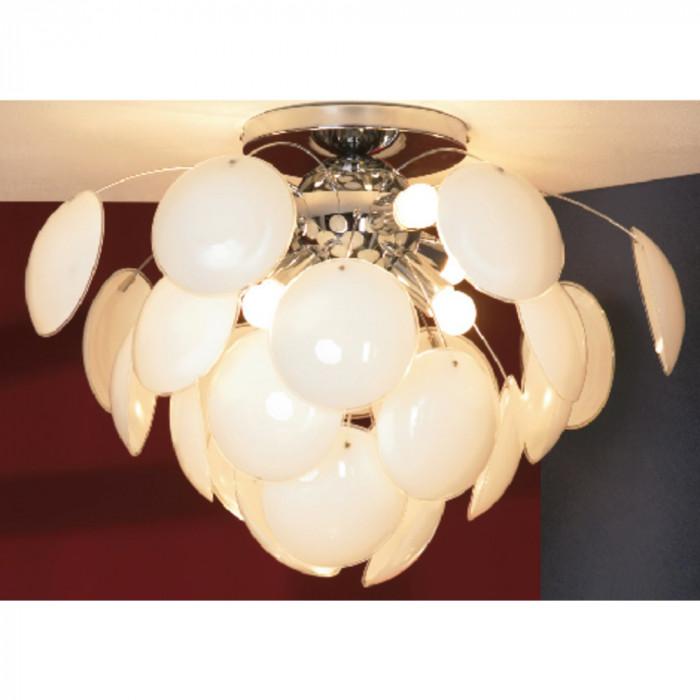 Светильник потолочный Lussole Mattina LSQ-4303-06