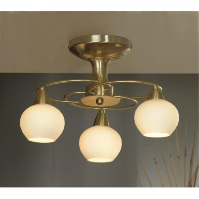 Светильник потолочный Lussole Caruso LSQ-4717-03