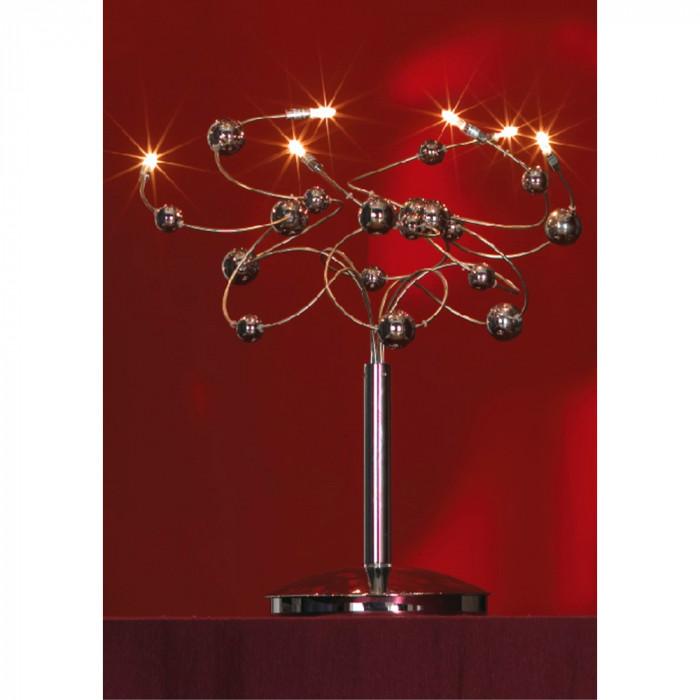 Лампа настольная Lussole Bitonto LSQ-5404-06