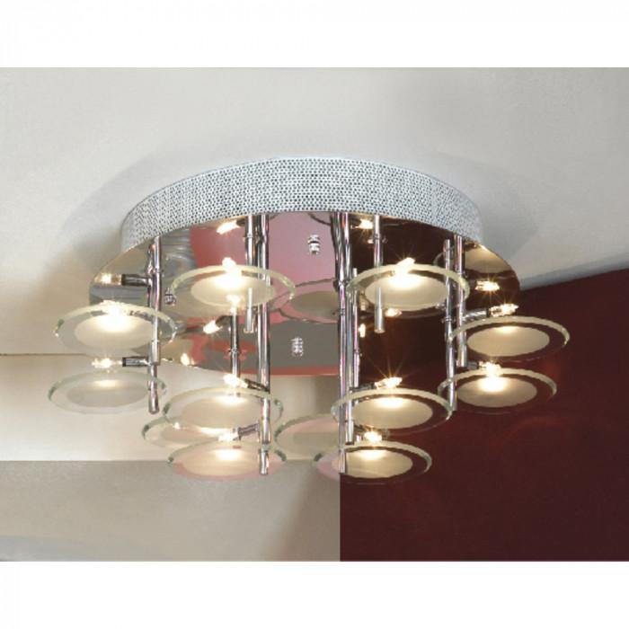 Светильник потолочный Lussole Sardara LSQ-5907-12