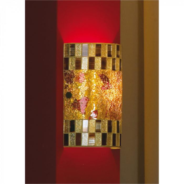 Светильник настенный Lussole Ostuni LSQ-6511-01