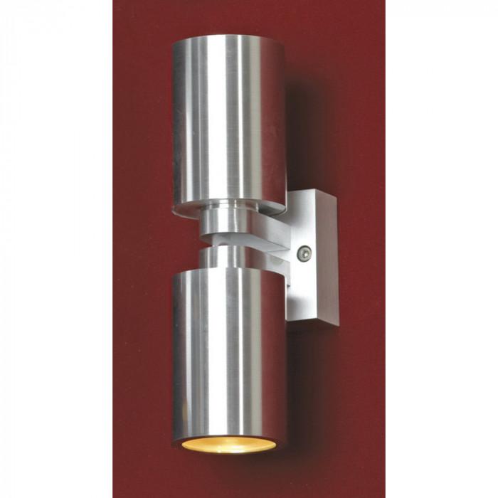 Уличный настенный светильник Lussole Vacri LSQ-9501-02