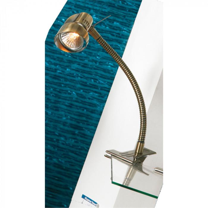 Лампа настольная Lussole Venezia LST-2924-01