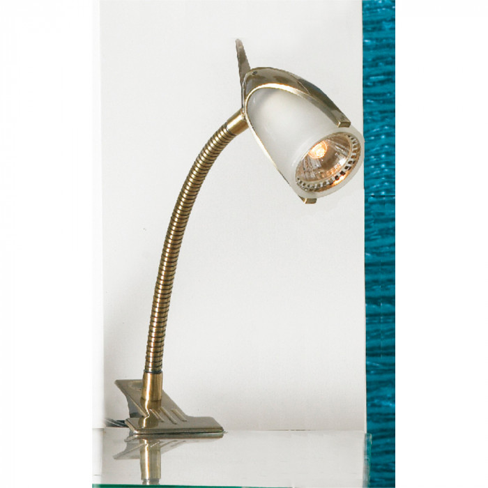 Лампа настольная Lussole Venezia LST-3924-01