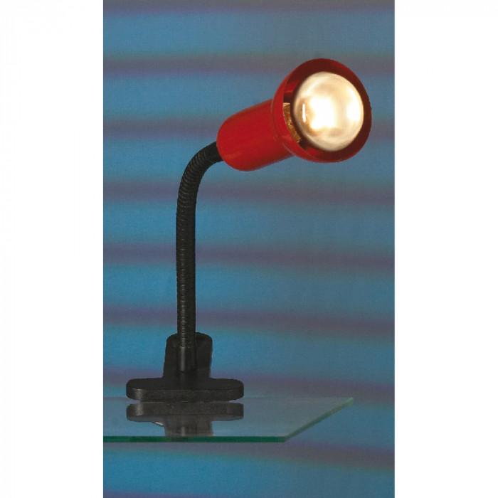 Лампа настольная Lussole Warshawa LST-4534-01