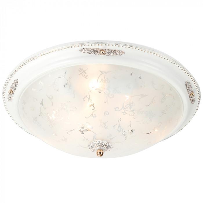 Светильник потолочный Lucia Tucci Lugo 142.6 R50 white