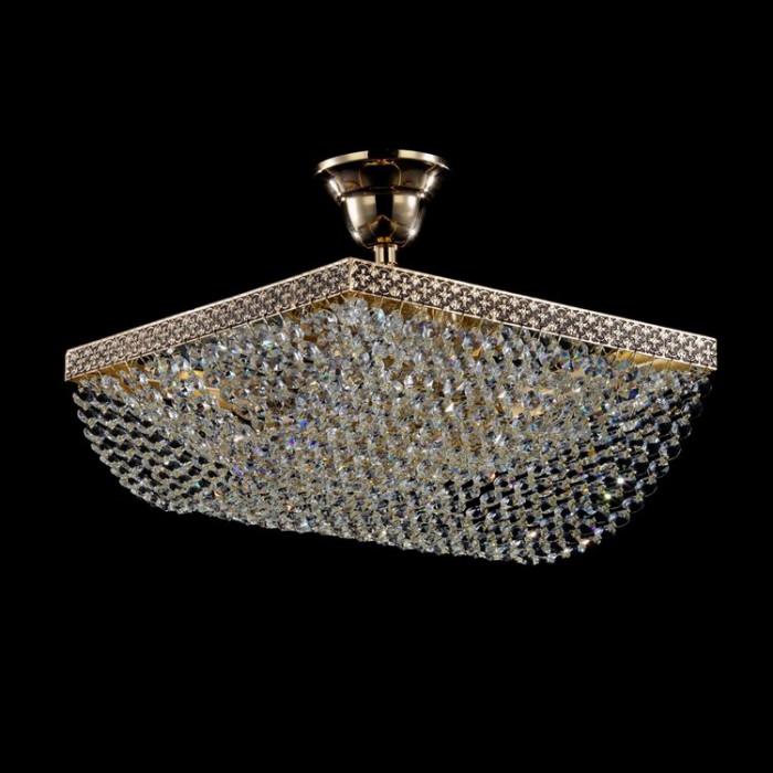 Светильник потолочный Maytoni Quadrato M583-30x30-1-G