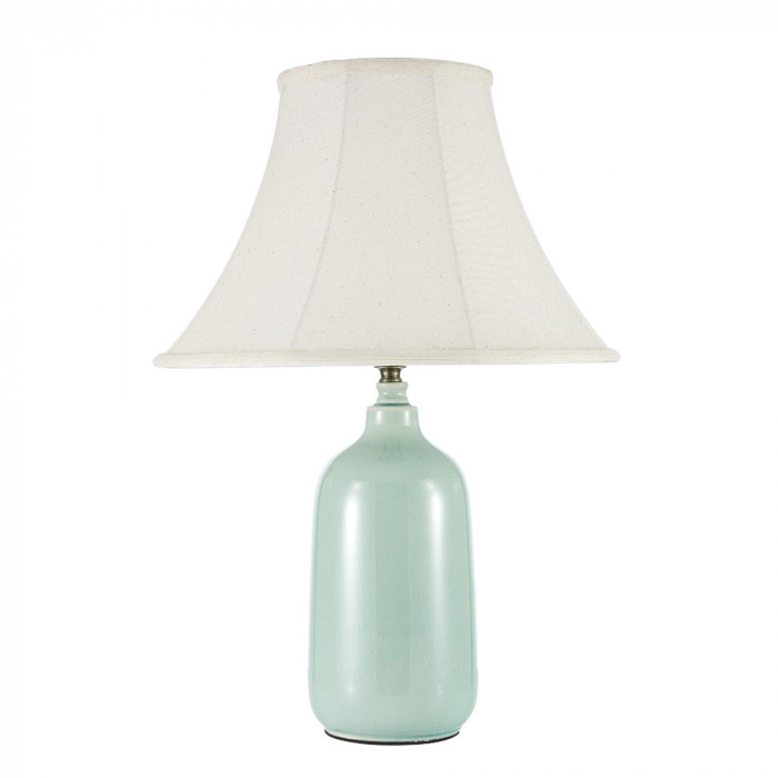 Лампа настольная Arti Lampadari Marcello E 4.1 GR