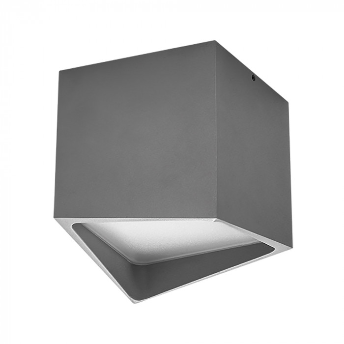Светильник точечный Lightstar Quadro Led 211479