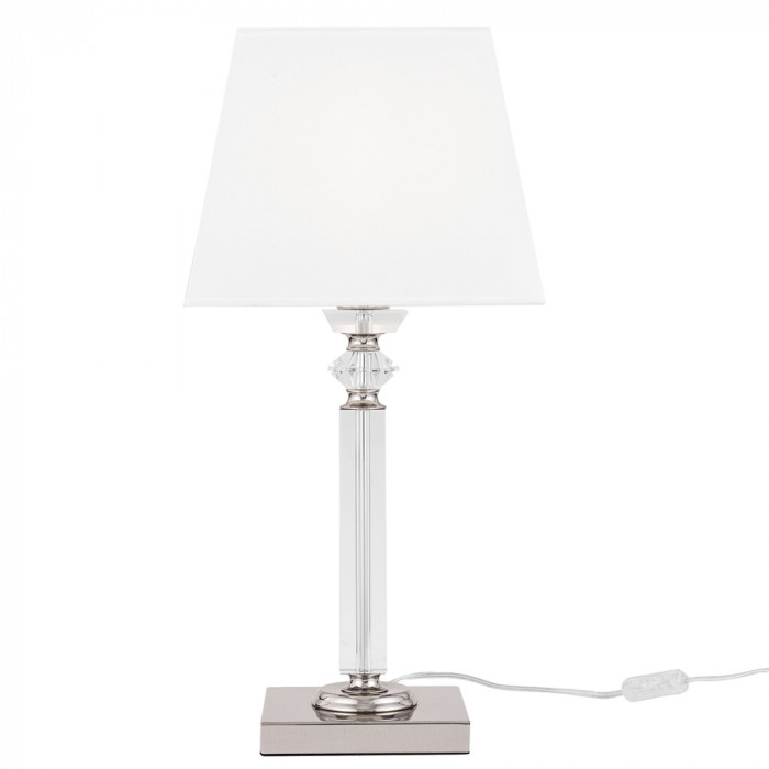 Лампа настольная Maytoni Chandler MOD019TL-01CH