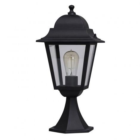 Уличный фонарь MW-Light Глазго 815040901