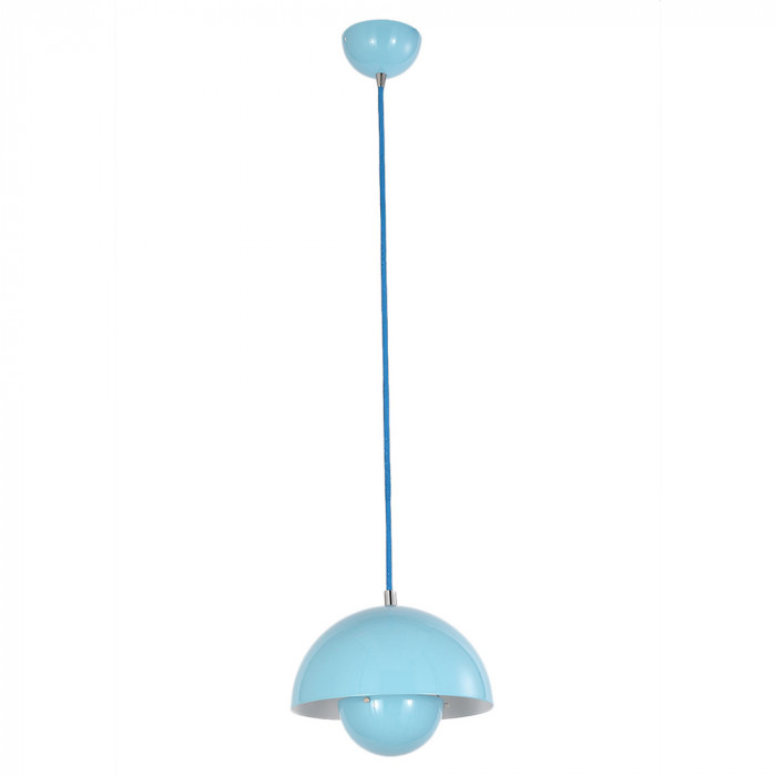 Люстра Lucia Tucci Narni 197.1 blu