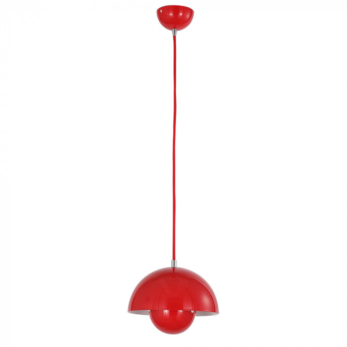 Люстра Lucia Tucci Narni 197.1 rosso