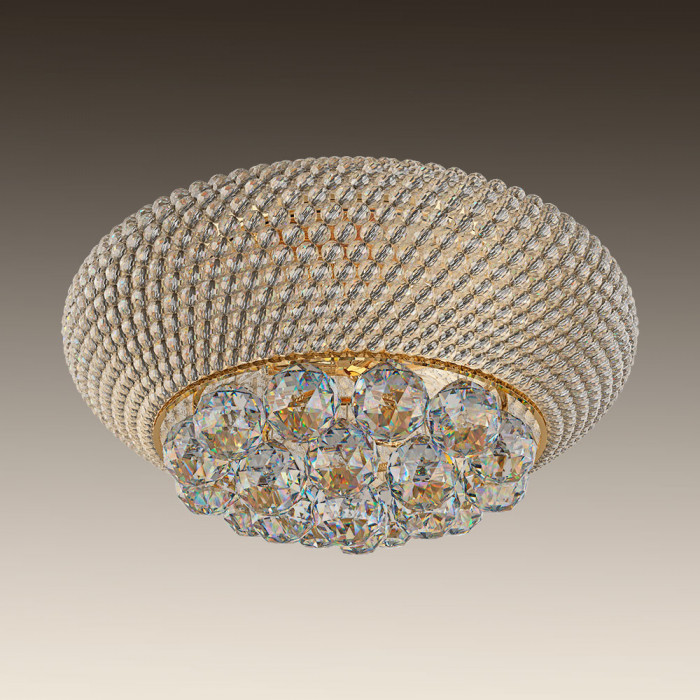 Светильник потолочный Osgona Monile 704032