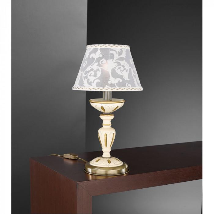Лампа настольная Reccagni Angelo P 7036 P