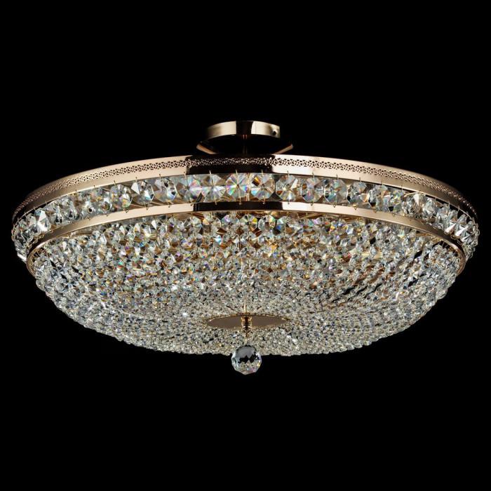 Светильник потолочный Maytoni Diamant 4 DIA700-CL-12-G