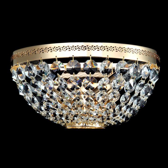 Бра Maytoni Diamant 4 DIA700-WL-02-G