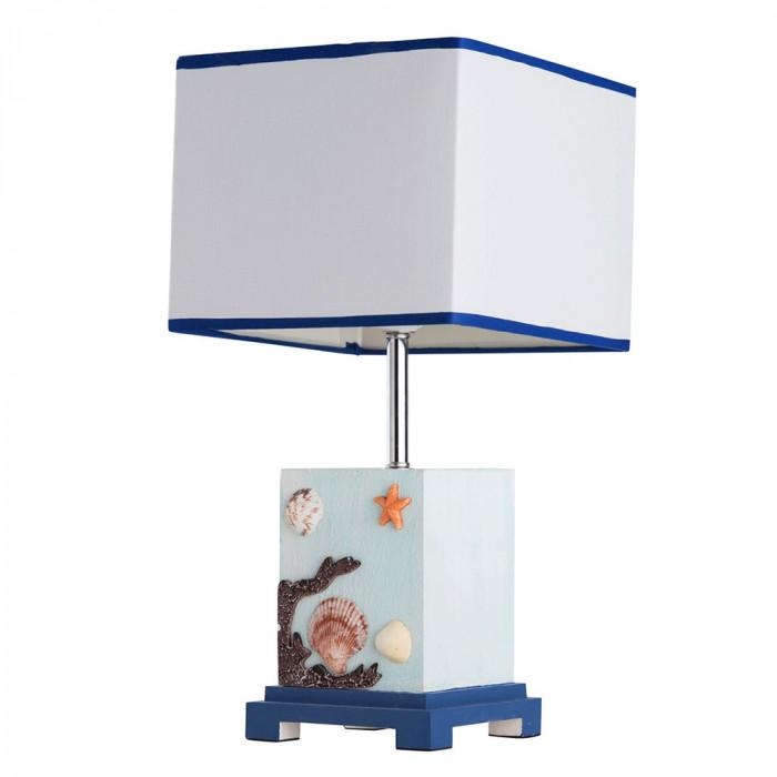 Лампа настольная MW-Light Маяк 470031101