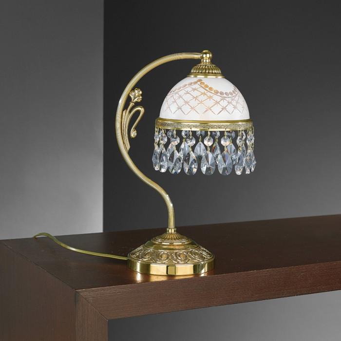 Лампа настольная Reccagni Angelo P 7100 P