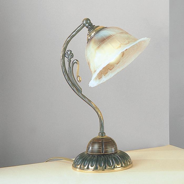 Лампа настольная Reccagni Angelo P 1801