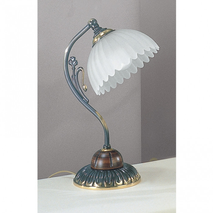 Лампа настольная Reccagni Angelo P 2610