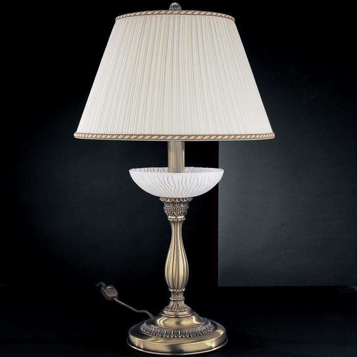 Лампа настольная Reccagni Angelo P 5400 G