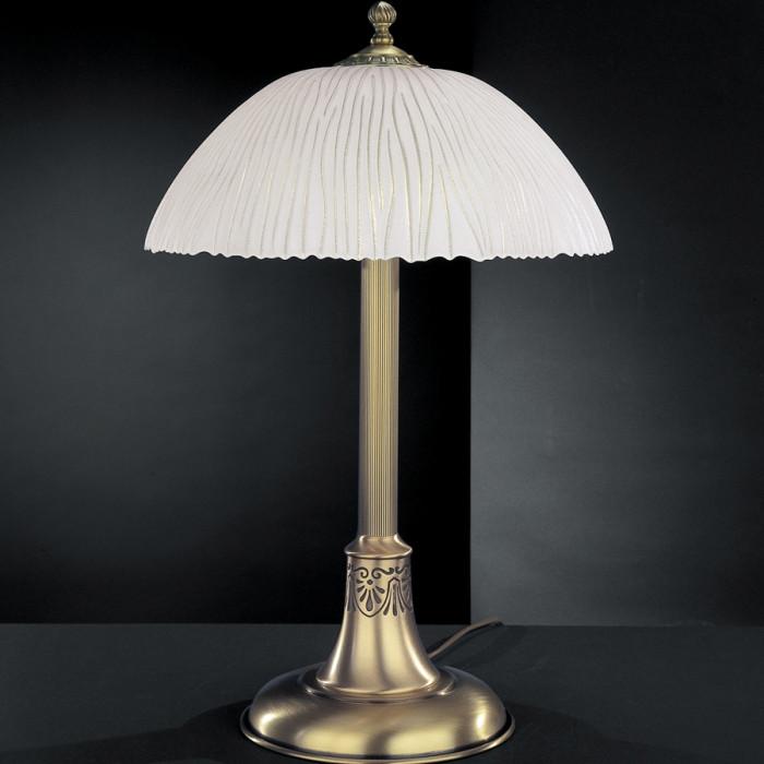 Лампа настольная Reccagni Angelo P 5650 G